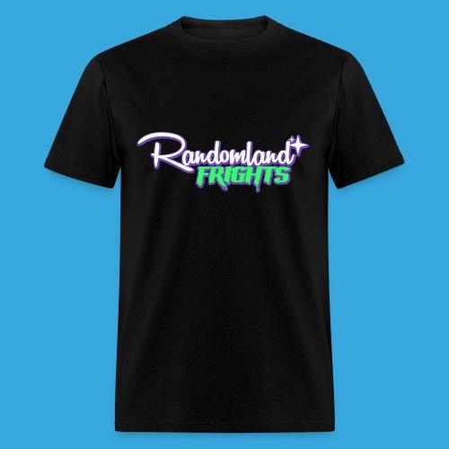 Randomland Frights - Men's / Unisex T - Men's T-Shirt