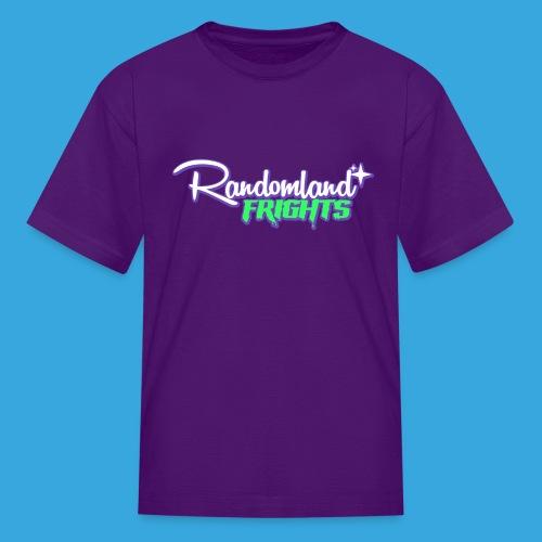 Randomland Frights - KIDS T-shirt - Kids' T-Shirt