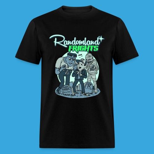 Monsters! Men's / Unisex T - Men's T-Shirt