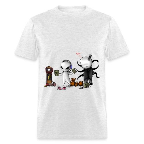 Mens SlenderSlay Shirt - Men's T-Shirt