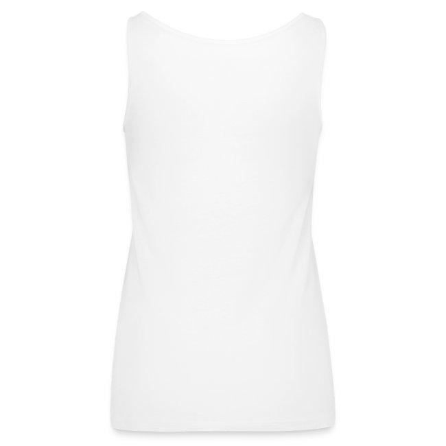 As worn by Paris Hilton - 'got blow?' tank top