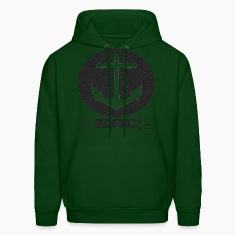Green Anchor Peace