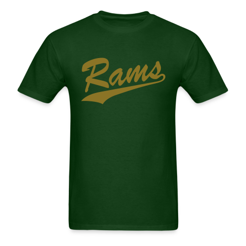 Rams - Mens - Men's T-Shirt