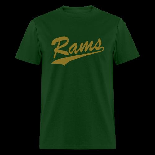 Rams - Mens - Men's T-Shirt