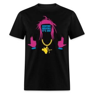 Yo-landi Showtime Muddafukka 2 - Men's T-Shirt