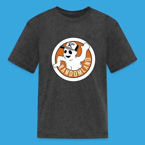 Halloween! KIDS Shirt - Kids' T-Shirt