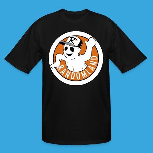 Halloween! Men's TALL T Shirt - Men's Tall T-Shirt