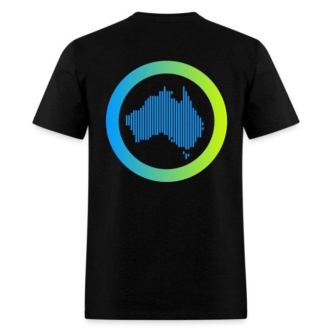 Men's T-Shirt (Gradient)