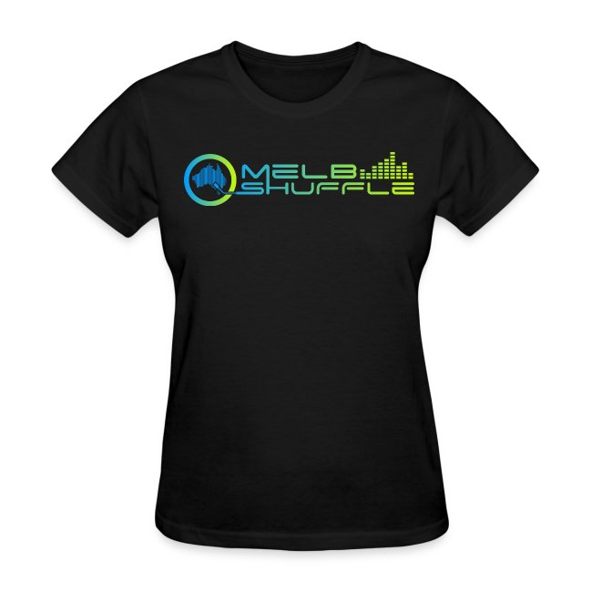 Women's T-Shirt (Gradient)