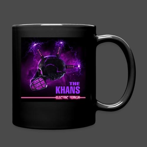 Official Electric Terror Mug (Purple) - Full Color Mug