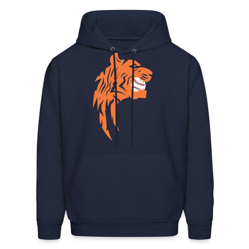 Detroit tiger hoodies