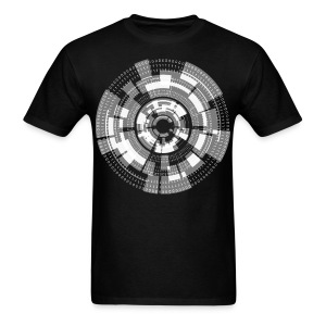 Bits and Bytes T-Shirts - Men's T-Shirt