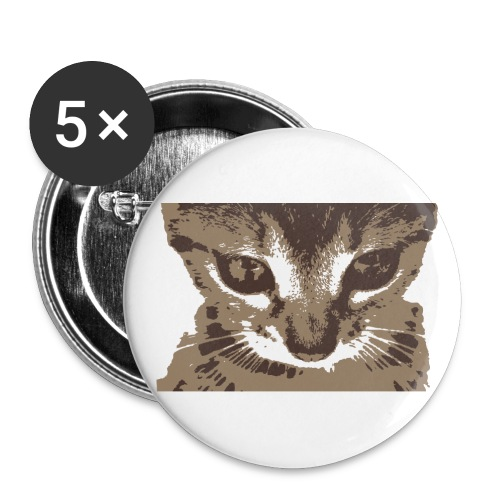 CAT Button - Large Buttons