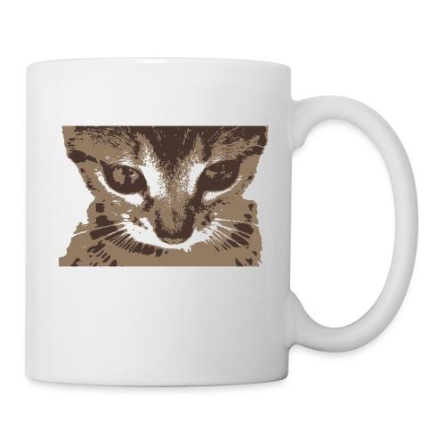CAT CUP - Coffee/Tea Mug
