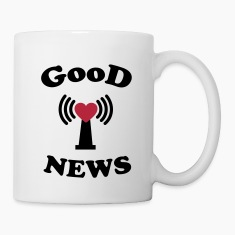 Good News Eastern Bottles & Mugs
