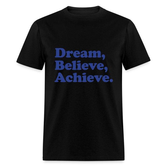 DreamBelieveAchieve