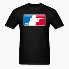 FPS Russia MP T-Shirts
