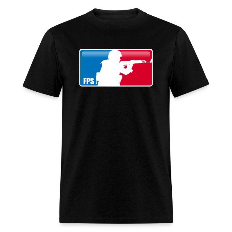 Men's T-ShirtFPS Russia MP T-Shirts