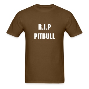 R.i.p. Chris White - Men's T-Shirt