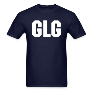 GLG Basic! - Men's T-Shirt