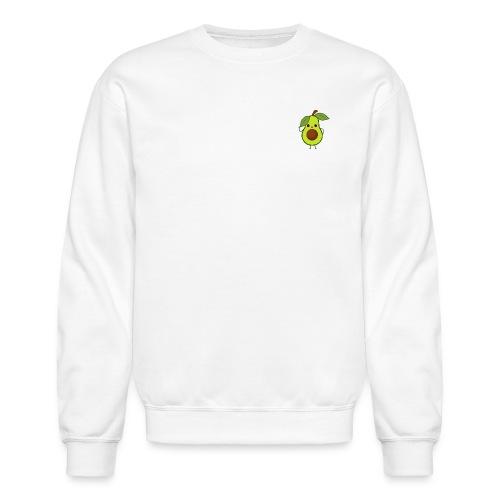 Avocado Party Crewneck  - Crewneck Sweatshirt