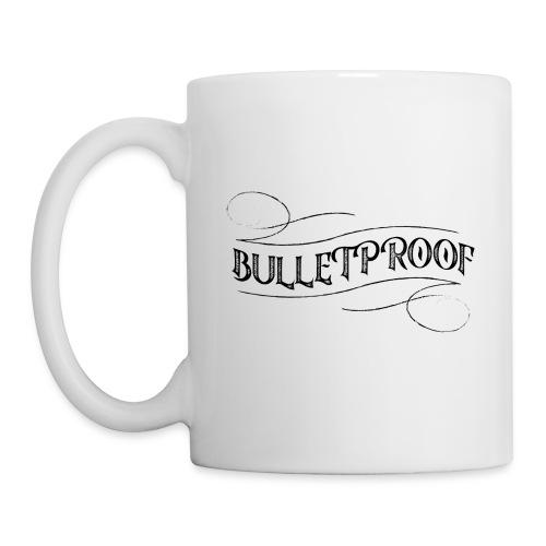 Bulletproof Coffee Mug  - Coffee/Tea Mug