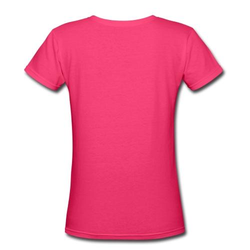 Items - Women's V-Neck T-Shirt