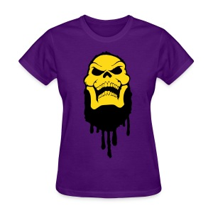Skeletore - Women's T-Shirt