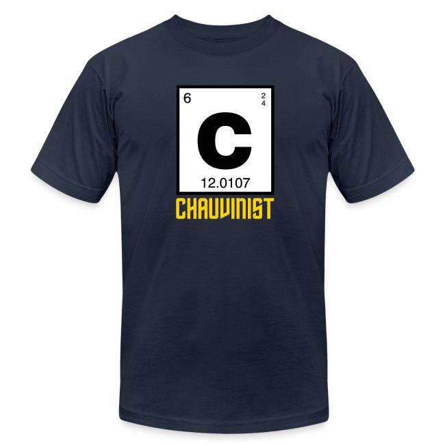 Carbon Chauvinist (Periodic)