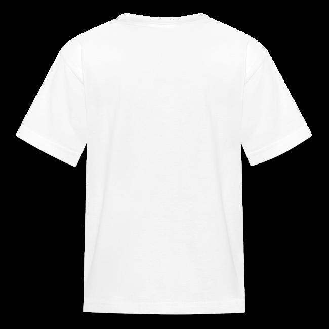 Kid's Easter T-shirts Easter Bunny Kid's Bunny Rabbit Shirts