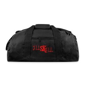 ILLskILL Domination Series - Duffel Bag