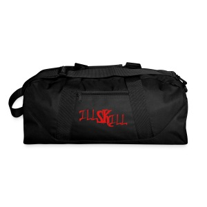 ILLskILL Domination Series - Duffel Bag