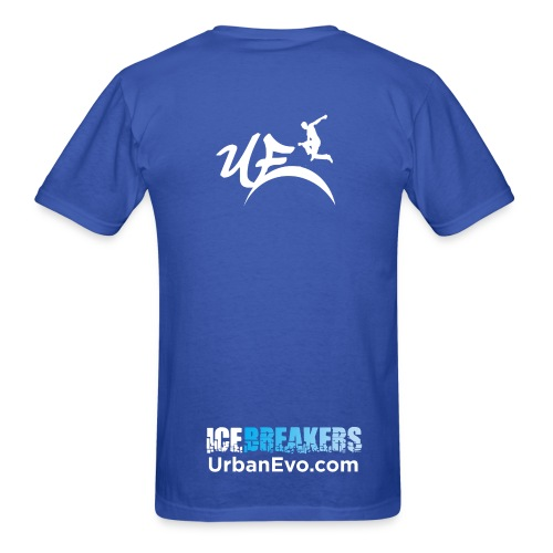 IceBreakers Official T - MEN - Men's T-Shirt