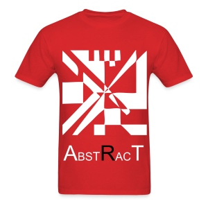 AbstRacT - Men's T-Shirt