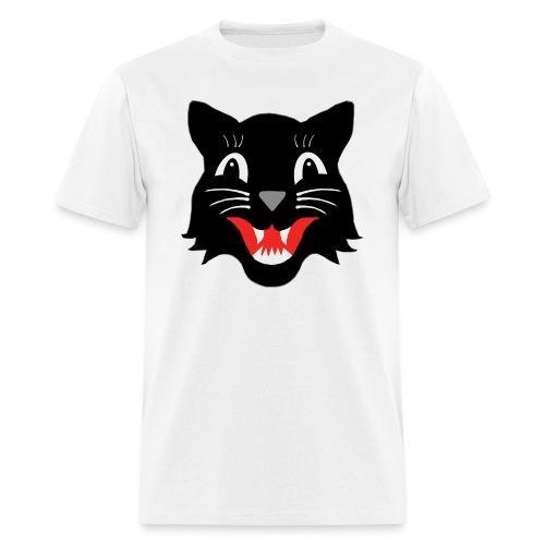 Jolly Cat Mens - Men's T-Shirt