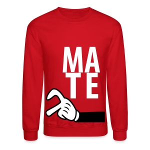 Mate - Crewneck Sweatshirt