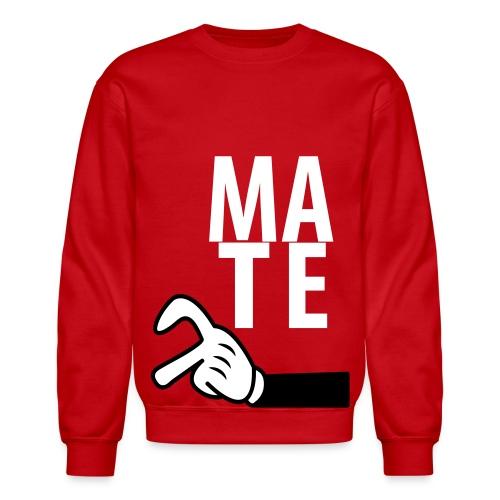 Mate - Crewneck Sweatshirt