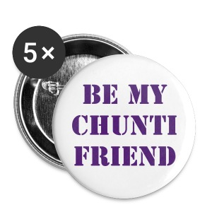 chunti friend - Small Buttons