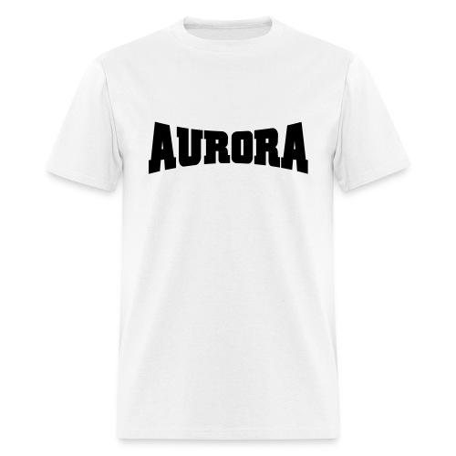 aurora - Men's T-Shirt