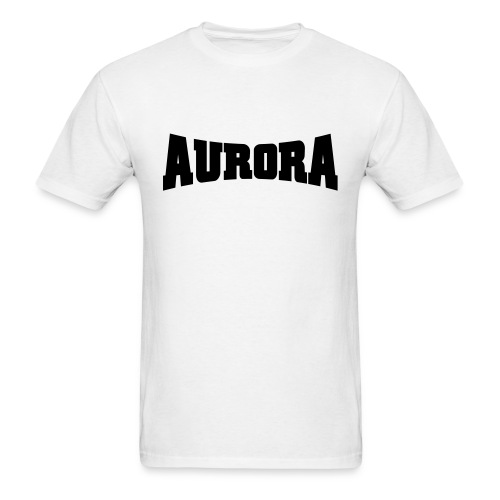 aurora - Men's T-Shirt
