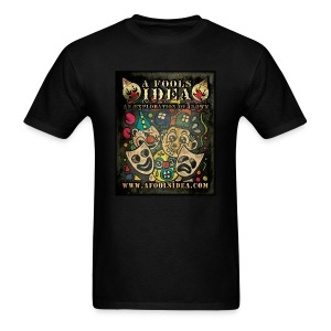 A Fool's Idea season 01 (Mens Tshirt) - Men's T-Shirt
