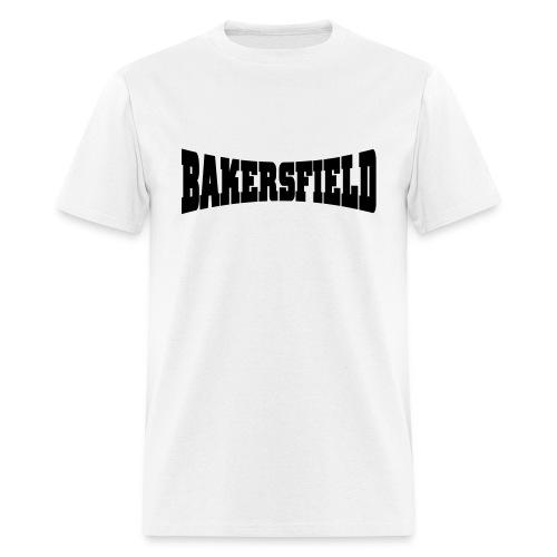 bakersfield - Men's T-Shirt