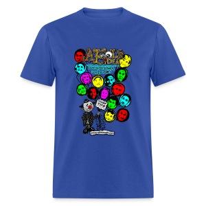 A Fool's Idea season 02 (Mens Tshirt) - Men's T-Shirt