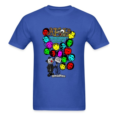 A Fool's Idea season 02 (Mens Tshirt) - Men's T-Shirt