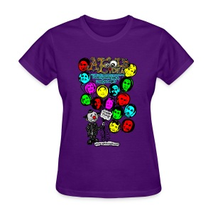 A Fool's Idea season 02 (Ladies Tshirt) - Women's T-Shirt