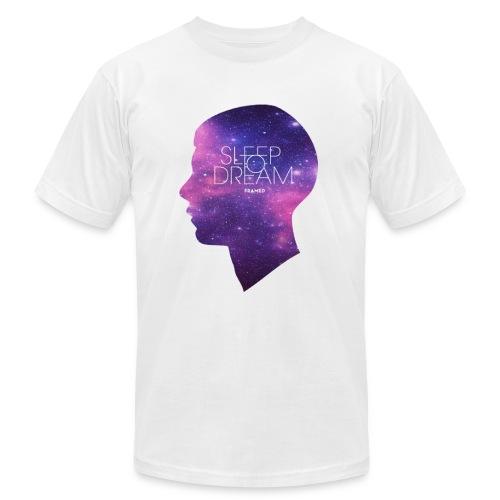 Sleep to Dream - Men's Fine Jersey T-Shirt