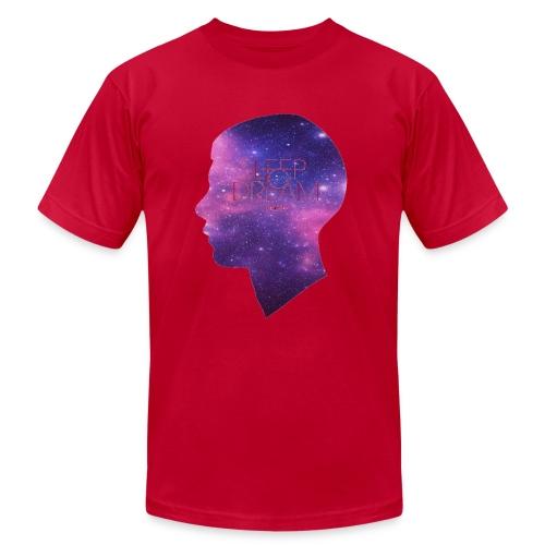 Sleep to Dream - Men's  Jersey T-Shirt