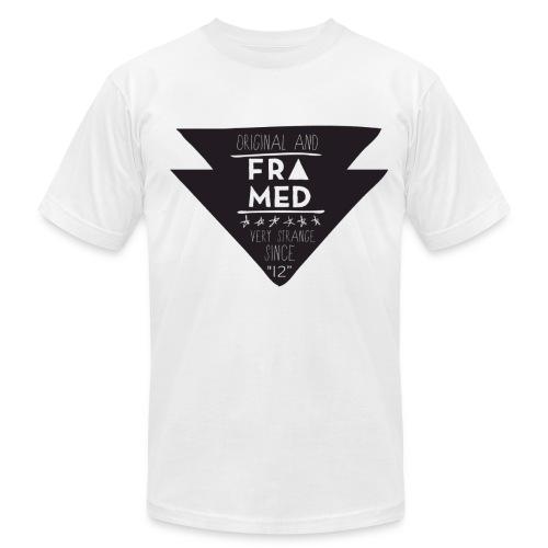 Strange Logo Tee - Men's  Jersey T-Shirt