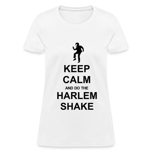 Harlem Shake T-shirt - Women's T-Shirt