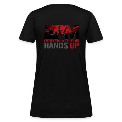 2pm member tshirt - Women's T-Shirt